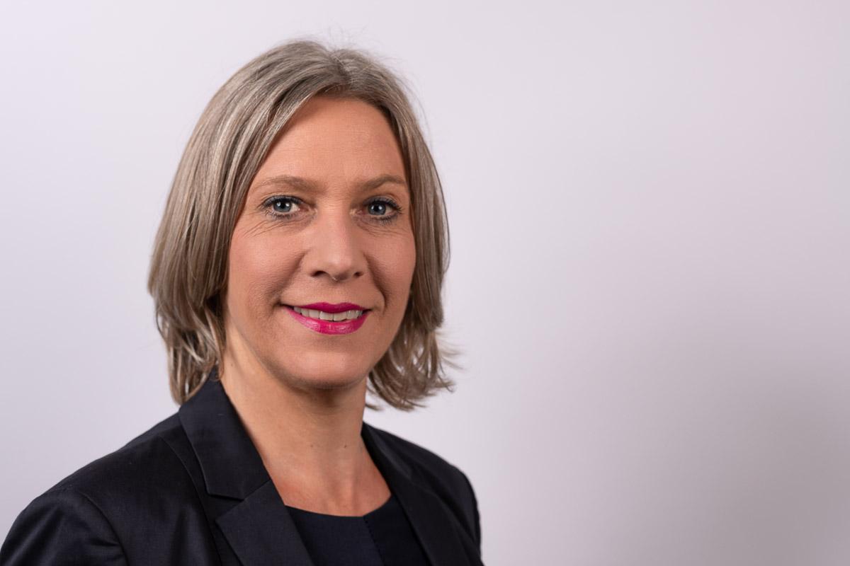 Bettina Meister
